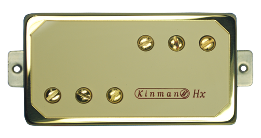 Tremendous Best Sounding Humbucker Zero Hum Guitar Pickups By Kinman Wiring Cloud Oideiuggs Outletorg